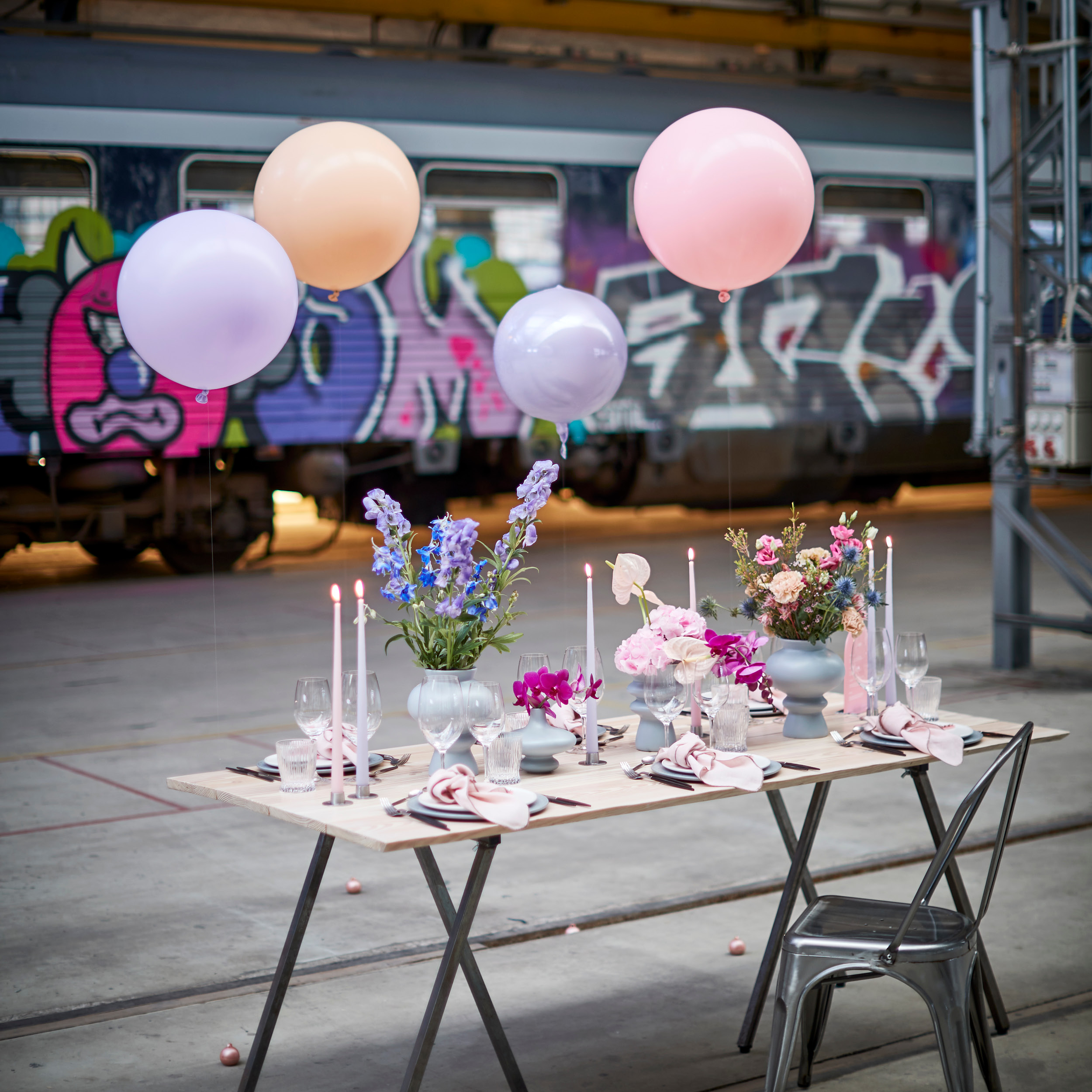 bryllup catering